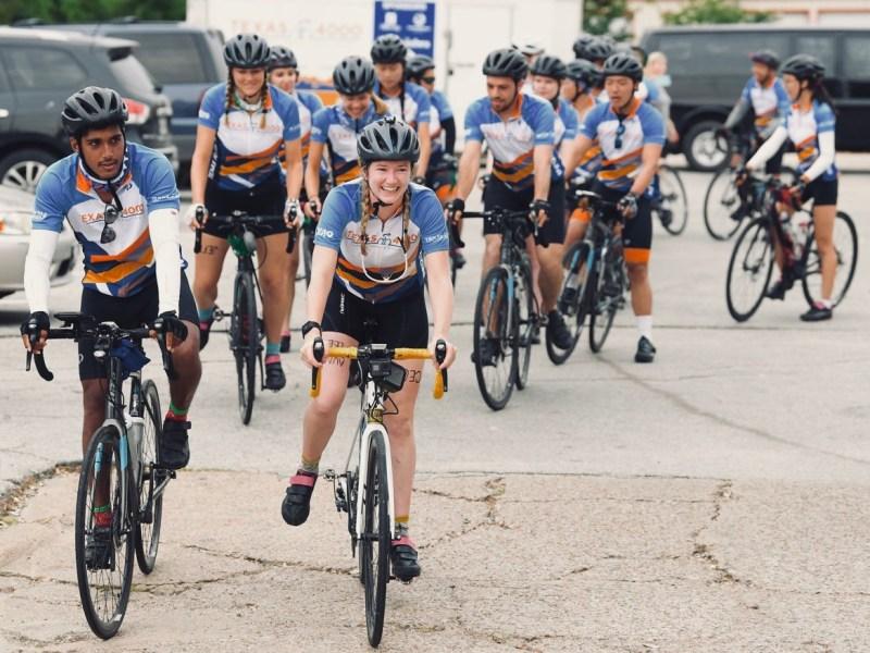 previous ride courtesy of texas 4000