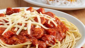 jollibee jolly spaghetti