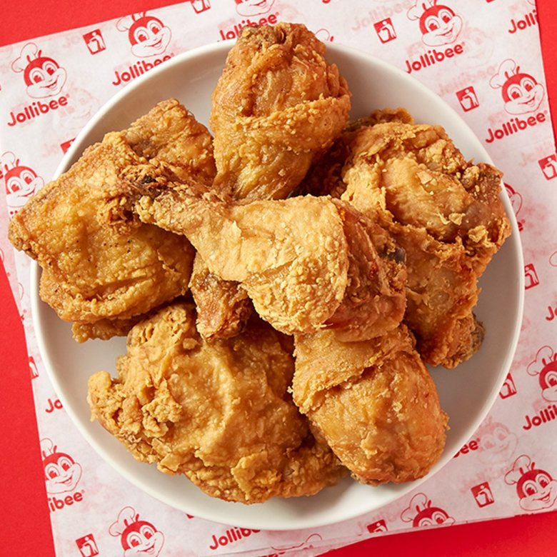jollibee chicken joy