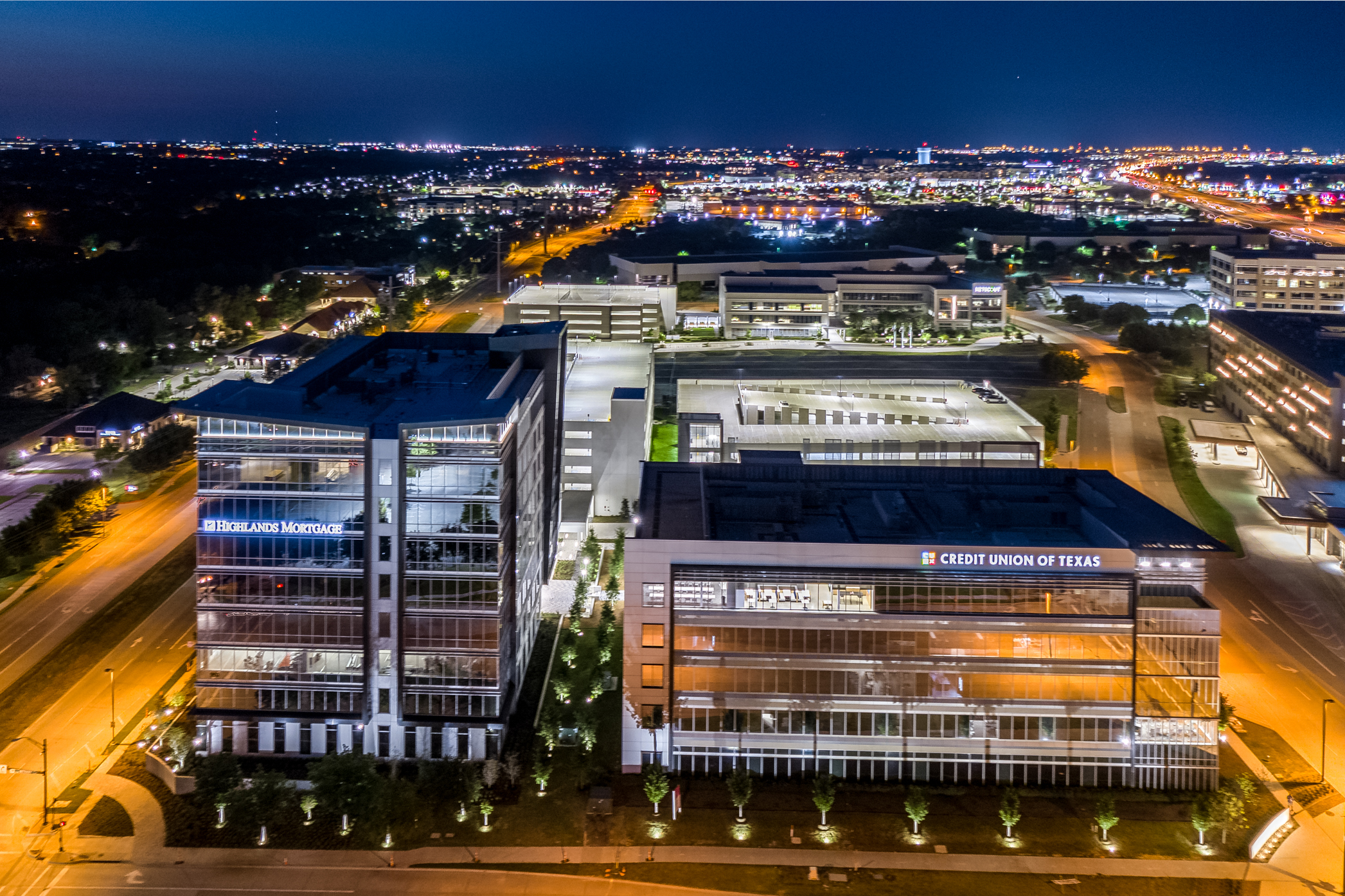 Allen Proves Resilient in Commercial Development Tech Boom During COVID-19