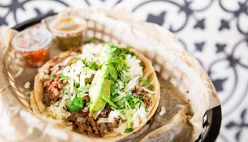 democrat torchys tacos