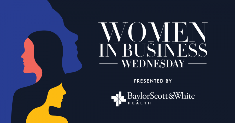 women in business email series