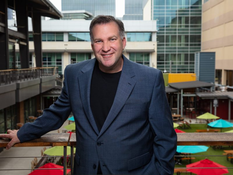 FB Society CEO Jack Gibbons