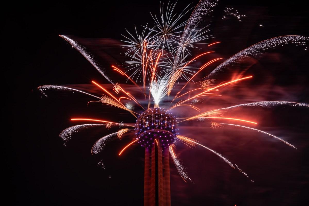 new year's eve 2020 | by matthew borrett
