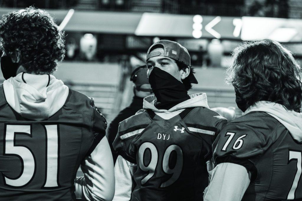 texas high school football prosper