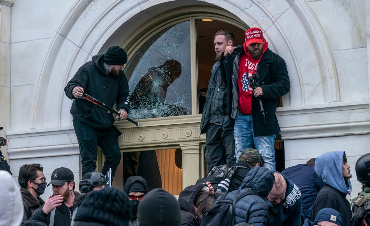 us attorneys warn protestors capitol riot