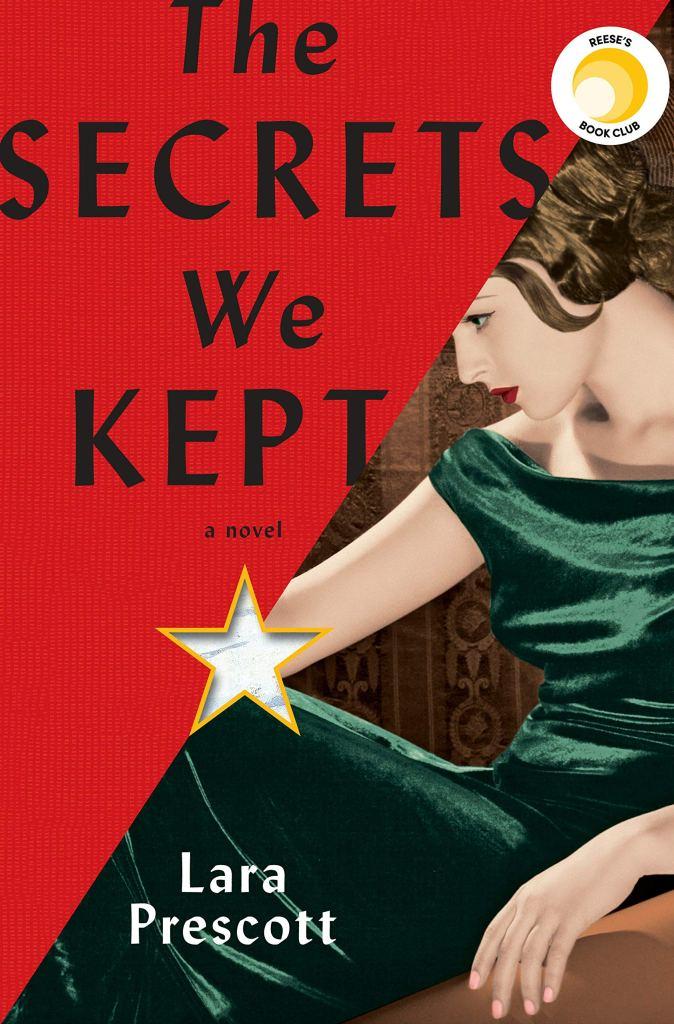 books by texas secrets we kept