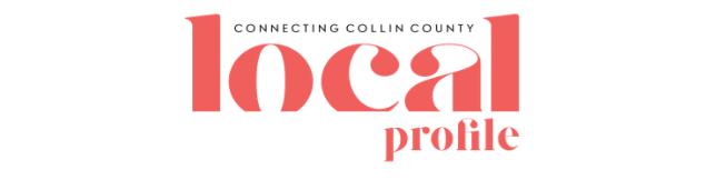 local profile logo