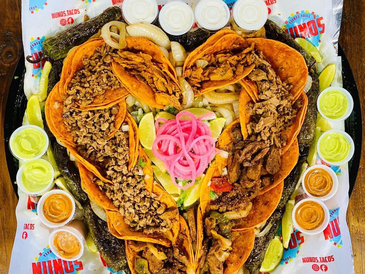 Nuno's Tacos