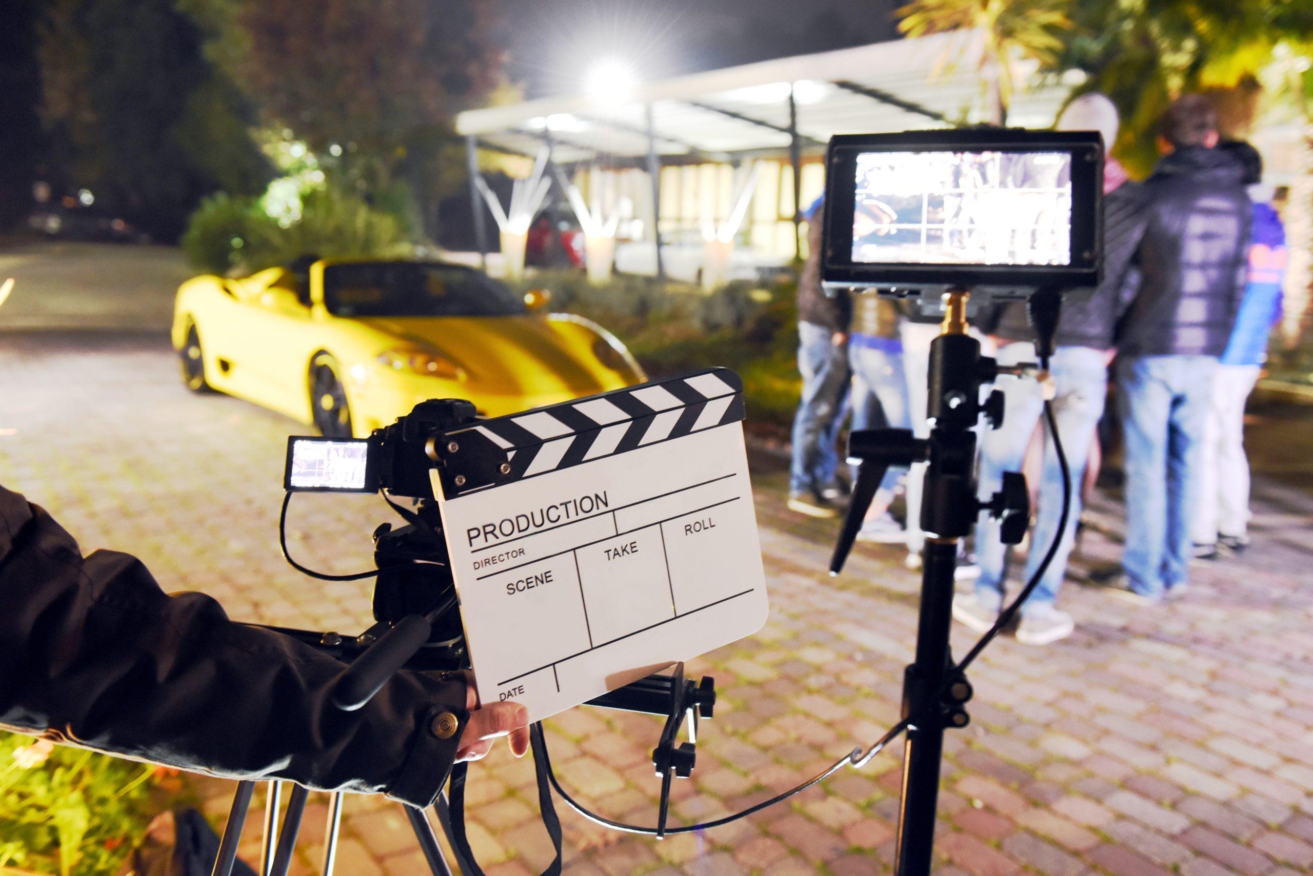 Denton Black Film Festival's Partnership with Panavision Offers Exposure for Black Filmmakers