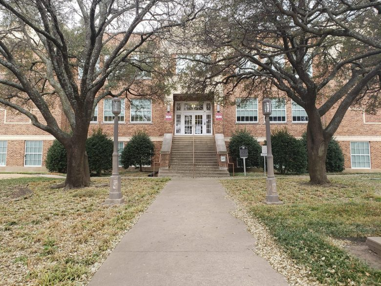 the cox building pisd bullying plano schools
