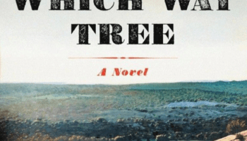 books to read by Texans Which Way Tree cover