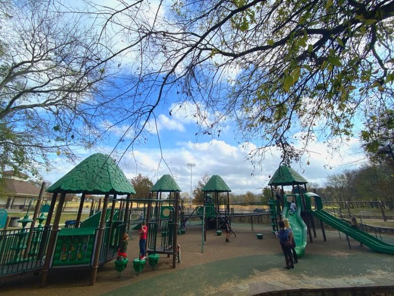 best playgrounds in mckinney - al ruschhaupt plark and playground