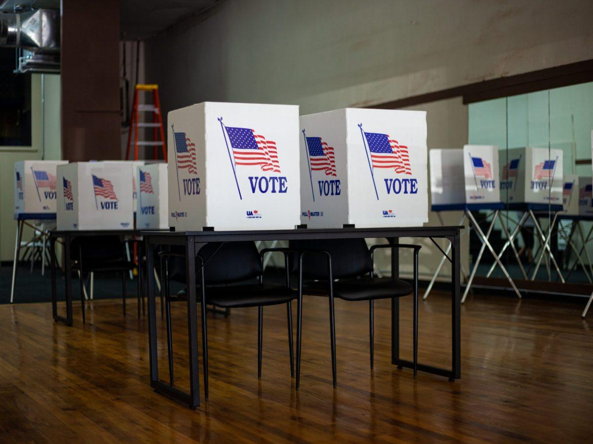 runoff election