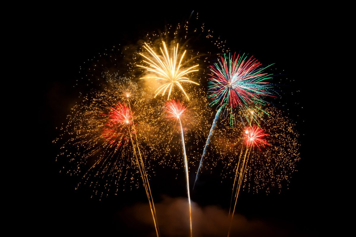 it's 4th of july! that means there are plenty of fun things to do this weekend.