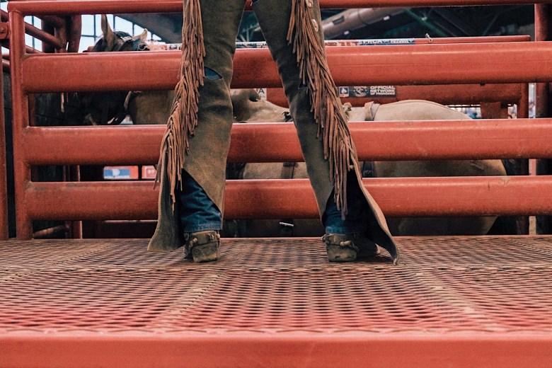 ready for the rodeo. | photo by dean hinnant (ig: @dean_hinnant)