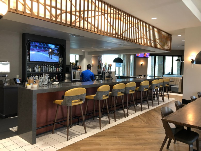 a look at beans & barrell, a cafe and bar concept at the westin stonebriar | photo credit: alex gonzalez