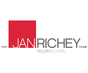 jan richey team - logo
