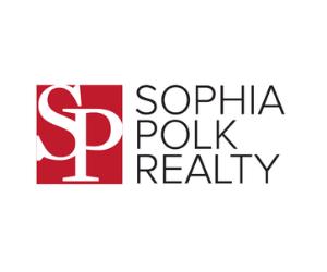 sophia polk - logo