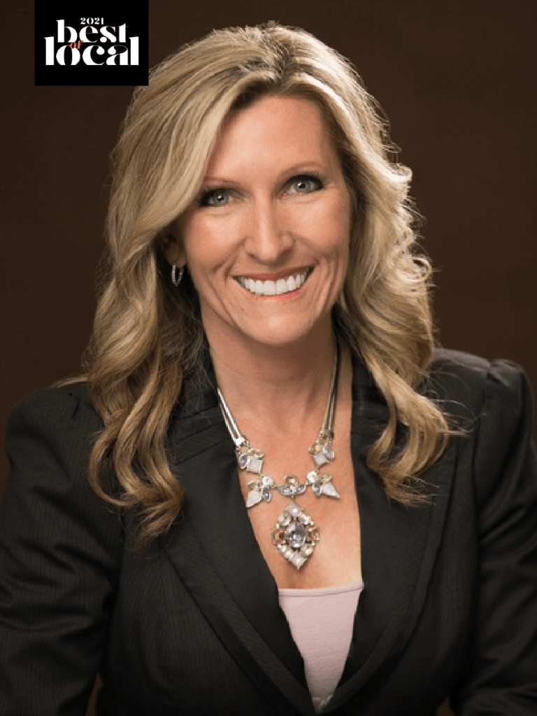 stephanie funk, local best realtor, top realtors by local profile