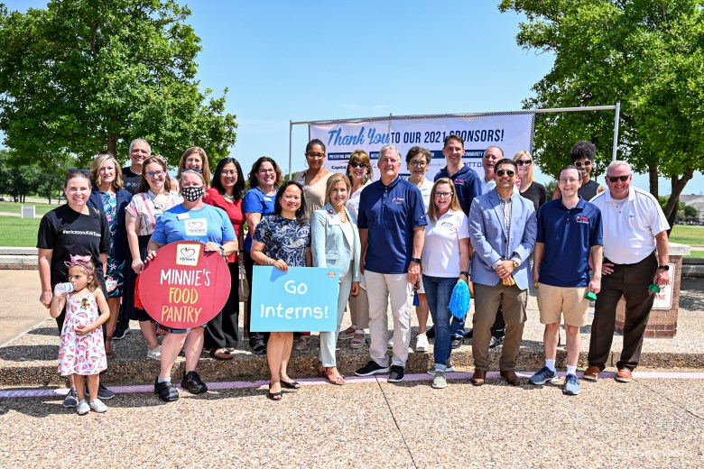 learn more about the plano mayor's summer internship program online. don't miss out on an incredible community-oriented opportunity for teens to serve the wonderful city of plano! | photo by james edward
