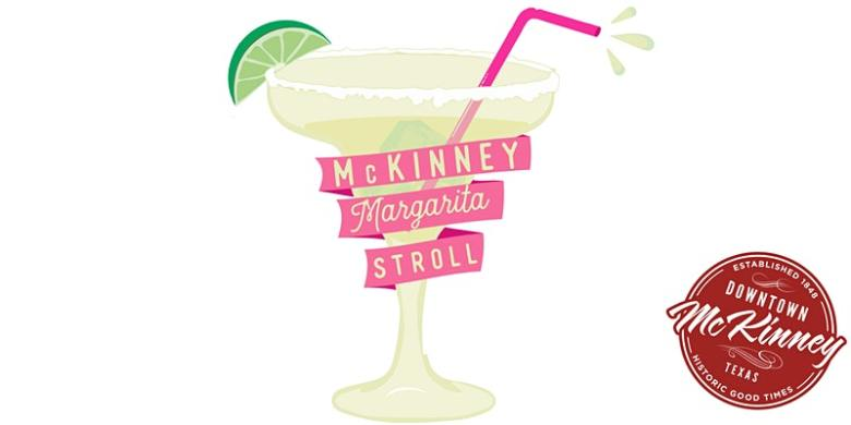 the mckinney margarita stroll is a fabulous thing to do this weekend. and it benefits hugs cafe!