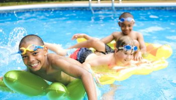 With these summer safety tips from BAylor, Scott & White Health, you're ready to enjoy Texas summer with peace of mind!