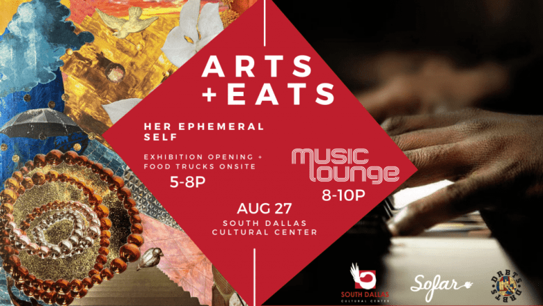 arts and eats is a great thing to do this weekend if you're looking for great food and even better art!