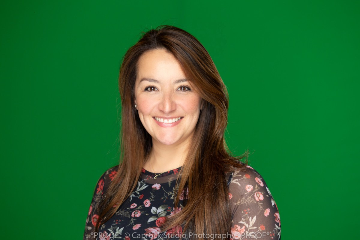 meet alejandra gonzalez, one of our women in business who stepped out of her comfort zone to become a power woman!