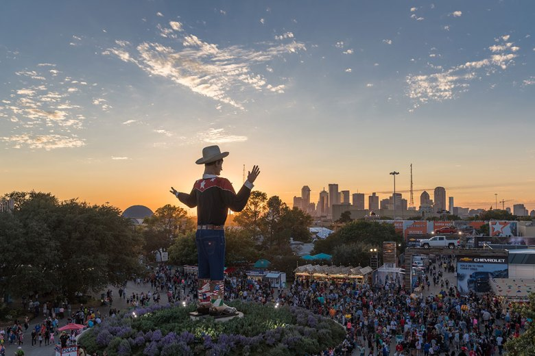 the state fair of texas is back! this is a headliner among september events. | courtesy of the state fair of texas