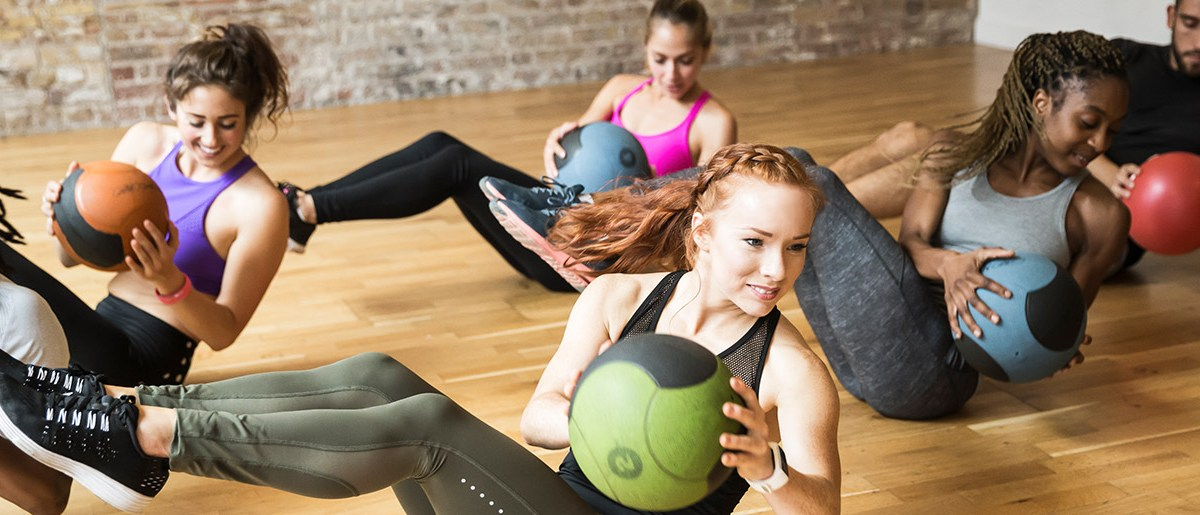 head over to fabletics in legacy west to participate in a free workout as a healthy, fun thing to do this weekend... and you'll get a special discount afterwards!