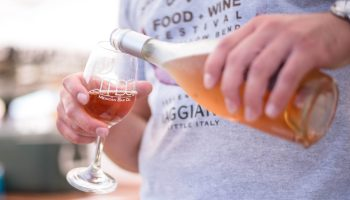 Plano Food and Wine Festival is happening at Legacy West this year!