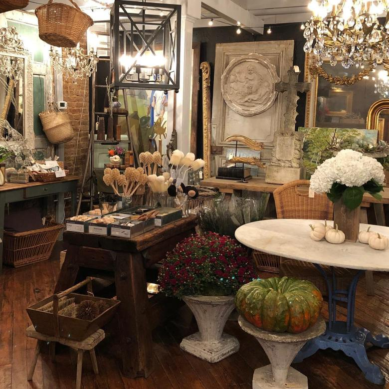 get your antiquing fix at chase hall, or one of these other awesome collin county antique shops!