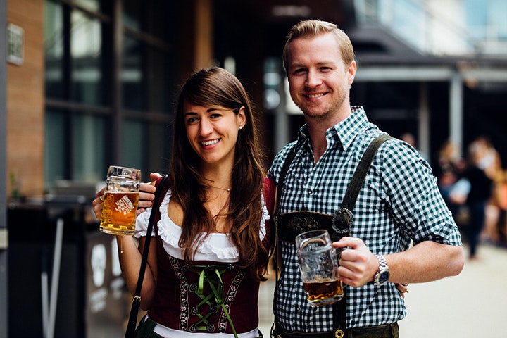 legacy hall's oktoberfest is just one of the best ways to celebrate oktoberfest in collin county. check out the rest!