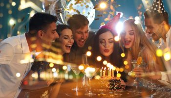 Plan the adult birthday party you deserve at one of these Collin County favorite spots.