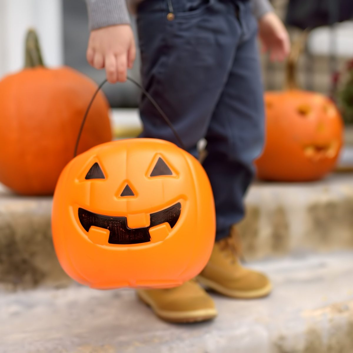 the 7th plano family expo trick or treat is an essential october to do!