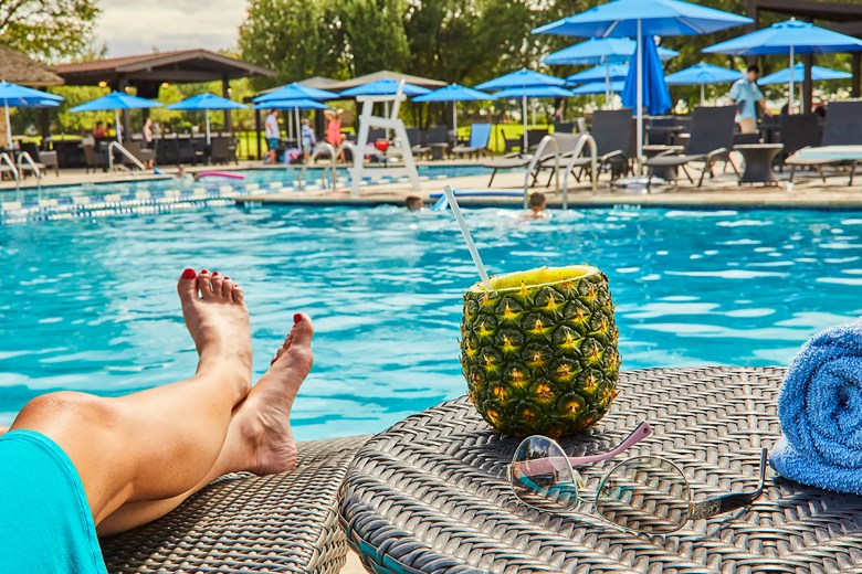 the labor day splash bash at stonebridge ranch country club is just one of the local labor day ideas we have just for the grown-ups this weekend!