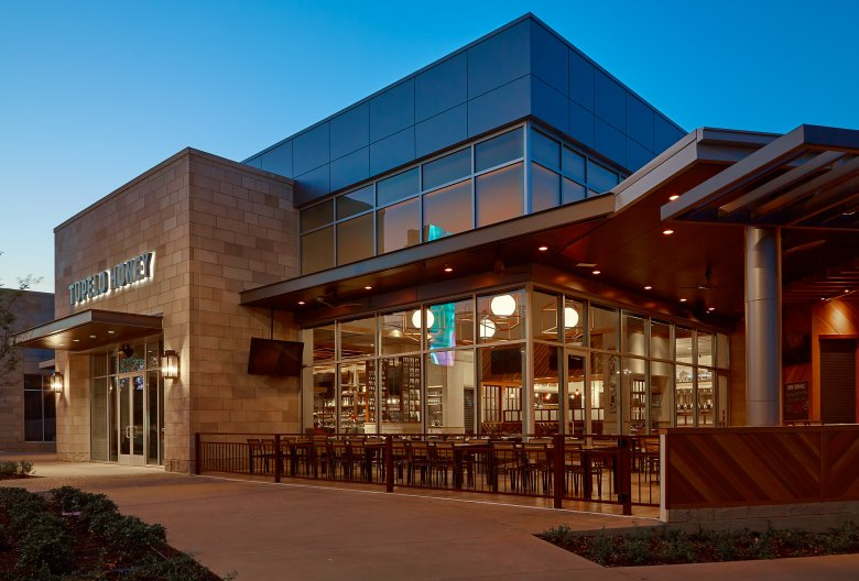 tupelo honey is one of the best patios in frisco. check out more great patios!