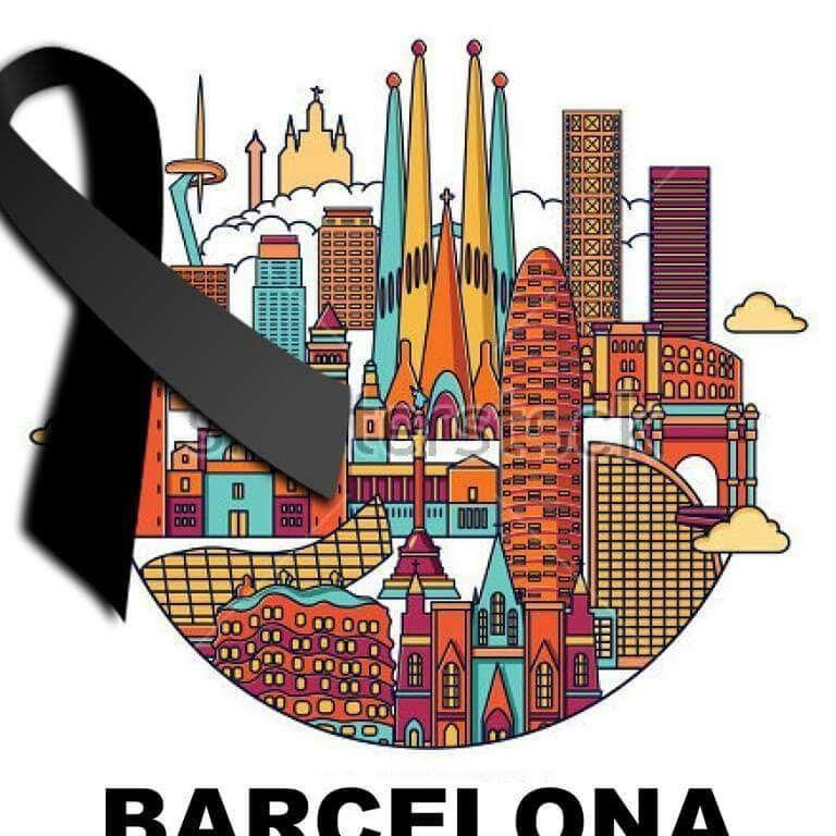 Resultat d'imatges de atemptat barcelona