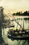 Before the Boardwalk - Fisherman's Wharf