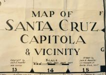 Santa Cruz Land Title Company 1959