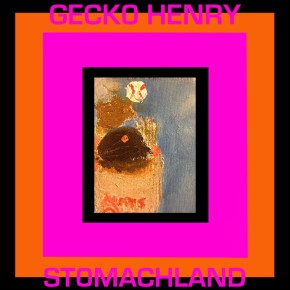Featured Artist: Gecko Henry (Album)