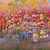Skyline View Tracy Oliver