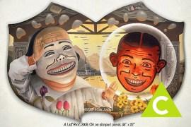 Mott Jordan : Open Studios Featured Artist