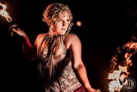 Performer Spotlight: Opal del Sol