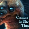 Video : Photoshop Creature Concept