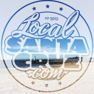Santa Cruz Harbor Logo