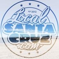 Santa Cruz Harbor Logo