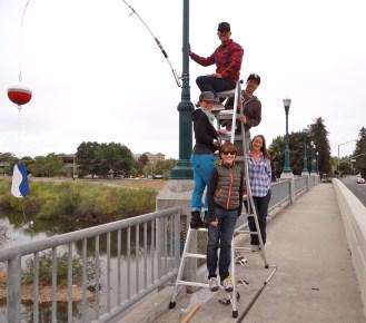 Team <em>Fishing Rods</em>