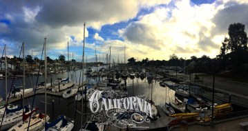 California Harbor